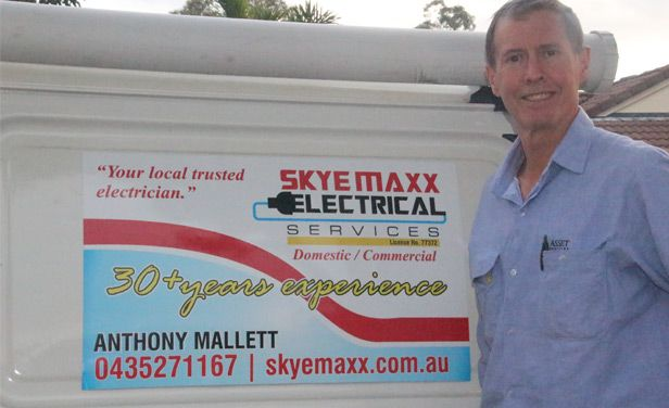 If you are after a fast and friendly electrician for your home or business in the Forest Lake region, then look no further than Skye Maxx Electrical Service for prompt and professional solutions at competitive prices.  Skye Maxx Electrical Services TONY  435 271 167 Forest Lake QLD, 4078