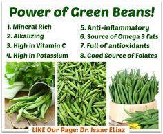 health benefits of green beans - Google-søgning