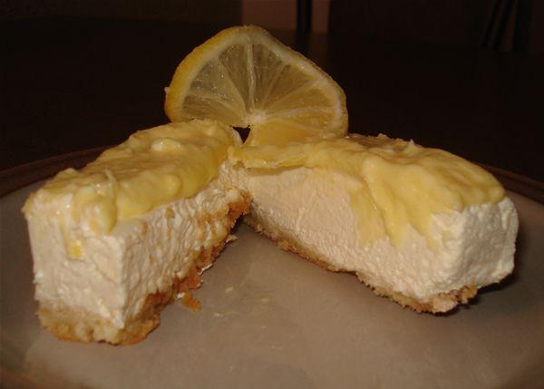Oppskrift på sukkerfri ostekake for deg med diabetes