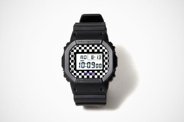 Thrasher Magazine x Casio G-Shock DW-5600 Watch #Casio #Watch #gshock