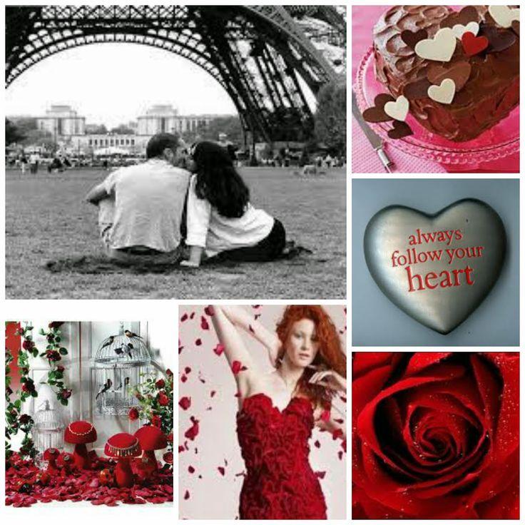 Valentine's day inspired #moodboard - Το e - περιοδικό μας: Moodboard! Η συμμετοχή συνεχίζεται...