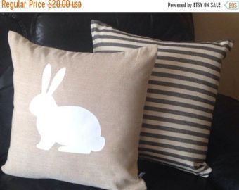 home a living rabbit – Etsy