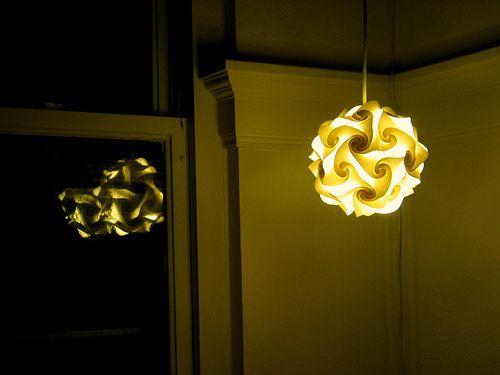Ausgefallene Lampen Selber Bauen ~ Ausgefallene Lampen Selber Bauen  Lampe Selber Bauen na Pinterestu