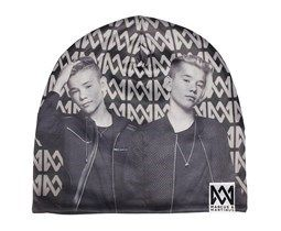 Multi beanie one size Marcus & Martinus