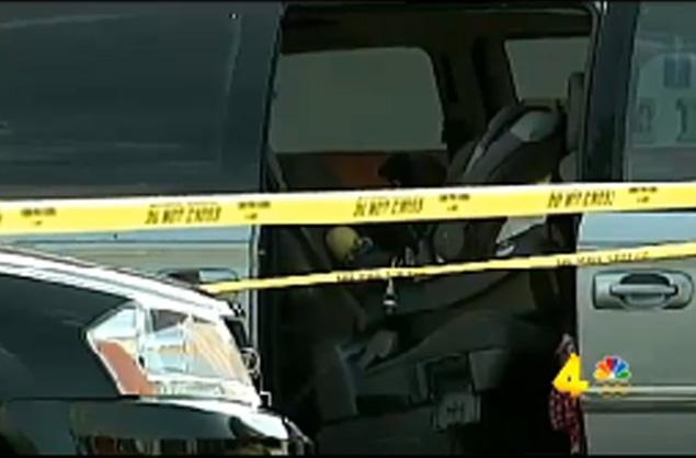 Crazy News: 5-Month-Old Baby FOUND DEAD In Hot Car After Mom Forgots To Drop Him Off At Day Care!