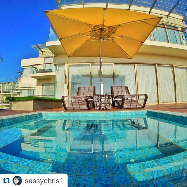 Presidential suite @sheratonbali  Photo taken by @sassychris1  #bali #customfurnituredesign #custom #furnituredesign #destinationbali #limiteditems #outdoorfurniture #sunbed #luxuryhotel #travelphotography