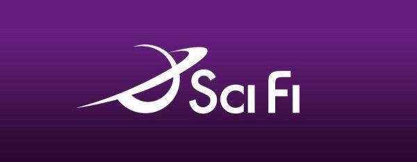 love that SciFi channel