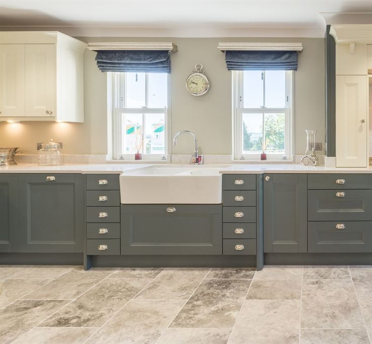 Kitchen Design Kendal: ATLANTIS KITCHENS PROJECT