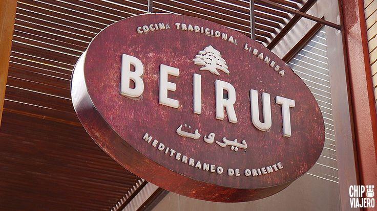 Beirutes un restaurante ubicado en la reconocida zona gastronómica deUsaquénen la ciudad deBogotá, su cocina se basa en ofrecer recetas tradicionales libanesas. ¿Qué Probamos? – Mezze Royal (kibbe, hommus, babaganuch, tabboule, falafel, arroz con almendras, brohetas de kafta, indios de uva y de repollo, pan pita) – Limonada Árabe (con limón, hierbabuena y un toque …