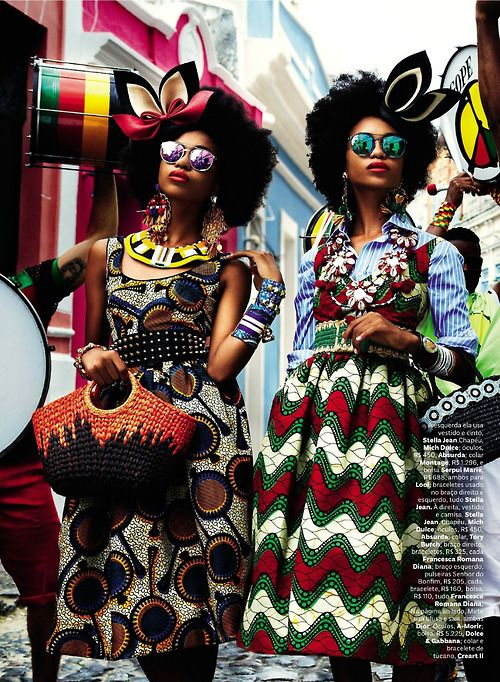 #African #Print & #Style http://www.shorthaircutsforblackwomen.com/black-hair-growth-pills/