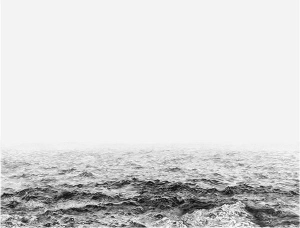 Oceanic: Horizon by Sophie Bray