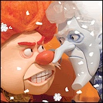 2008 spinoff...A Miser Brothers Christmas