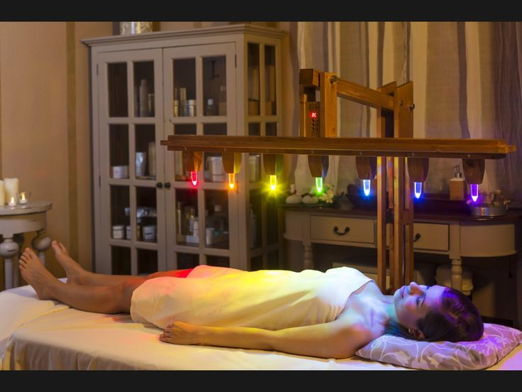 #crystal#light#therapy#healing