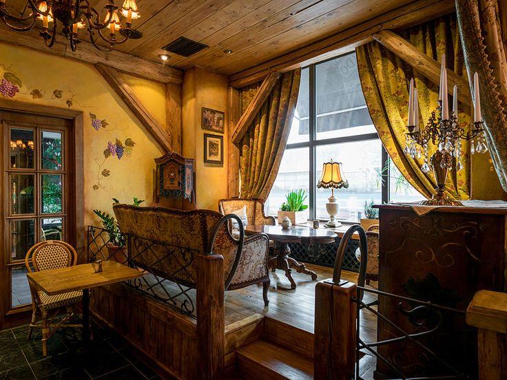 """Wrocław - restauracja """"Splendido a'la Carte"""" (ulica Świdnicka 53)"""