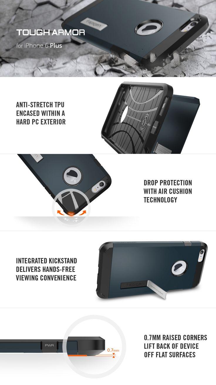 389 Best Design Cases Images On Pinterest Case Iphone 9 Spigen Anti Shock With Stand Tough Armor Original Casing 6 Plus