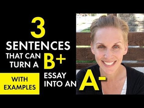 Essay Writing Help: Formula for Concluding Paragraphs • Strengthen middle school and high school essay writing