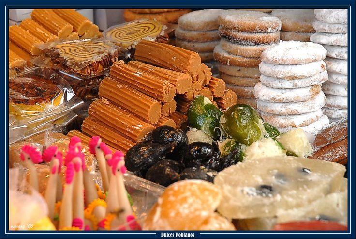 wwwdulces depuebla | El estado de Puebla es uno de los principales destinos turísticos en ...