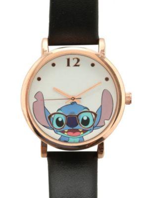 Disney Stitch watch || I need this!