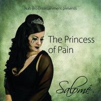 The Princess of Pain by Salomé (Nah Bro Ent) on SoundCloud