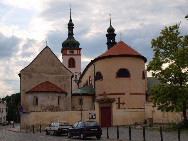 stará boleslav kostel svatého václava - Hledat Googlem