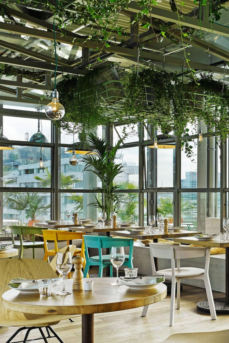 This hipster hotel is bang in the center of Berlin's rapidly developing City West neighborhood. 25hours Hotel Bikini Berlin (Berlin, Germany) - Jetsetter