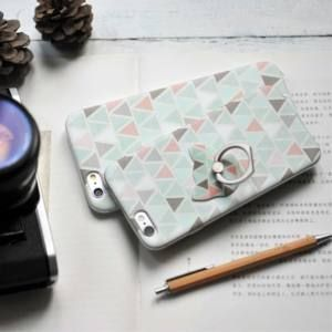 Maoxin Triangle - iPhone 6/6S mintás tok, háromszög
