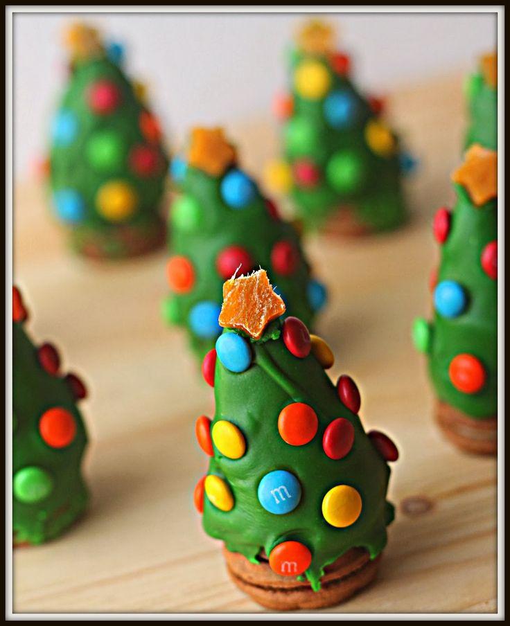 Cinq Fourchettes etc.: Noël