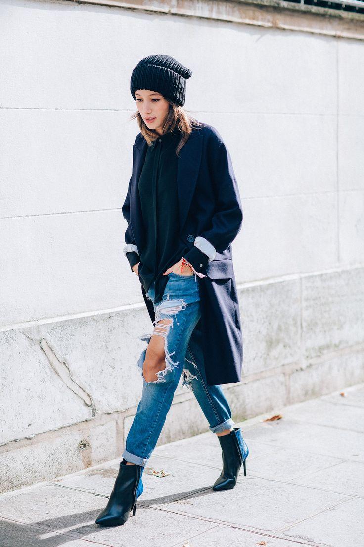 Ripped Jeans: Alex's Closet : Blog mode, Blog beauté et voyage - Paris, Montréal #laidback