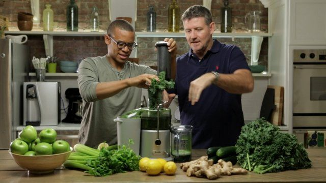 Mansome 233: THE MANSOME GUIDE TO JUICING | Watch the video - Yahoo! Screen