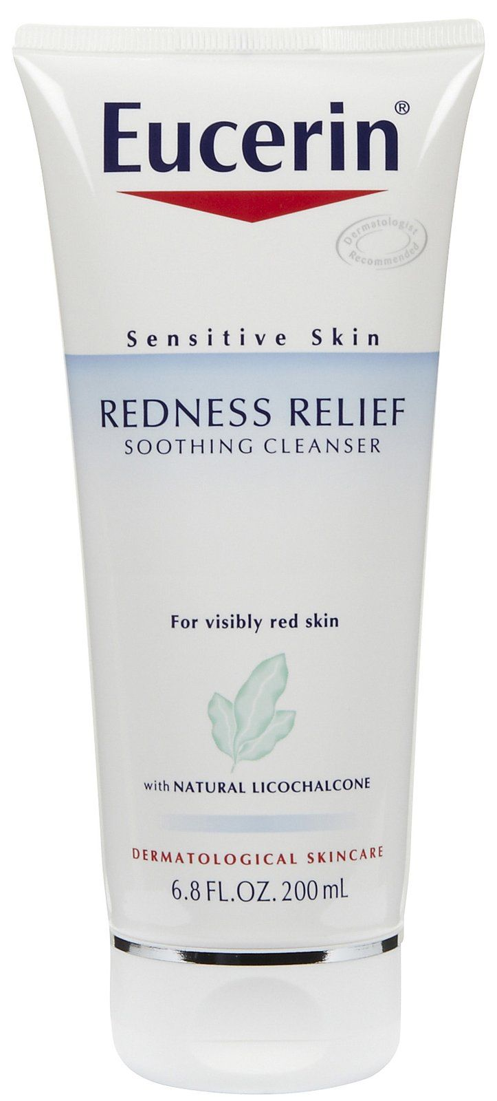 Eucerin Redness Relief Soothing Facial Cleanser - Great For My Rosacea!!! I Love This Stuff!!!