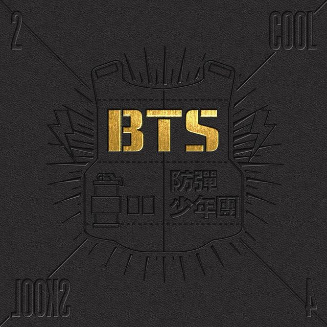 We Are Bulletproof, Pt  2, a song by BTS on Spotify | Albums