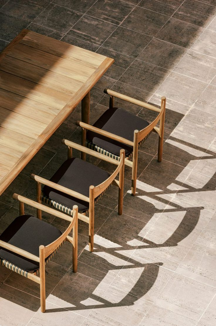 234 best outdoor furniture images on pinterest - Dedon outdoor furniture outlet ...