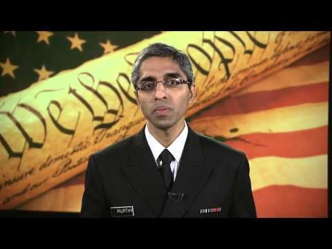 Message is Clear - YOU DON'T MATTER ONLY THEIR VACCINATION AGENDA DOES:  U.S. Surgeon General Vivek Murthy Responds to a We the People Petition on Vaccinations - YouTube
