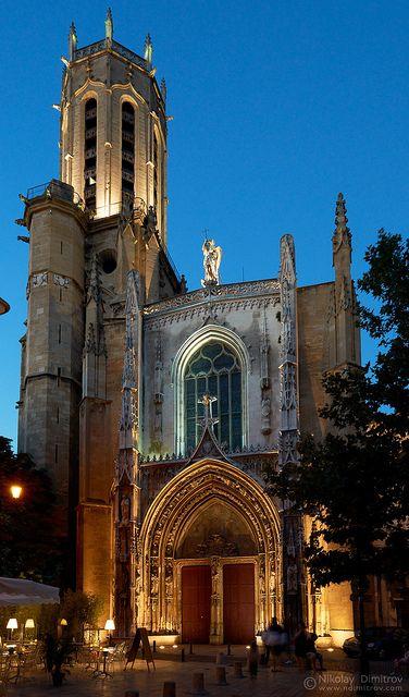 """Résultat de recherche d'images pour """"photo gratuite pixabay cathedrale st sauveur à aix en provence"""""""