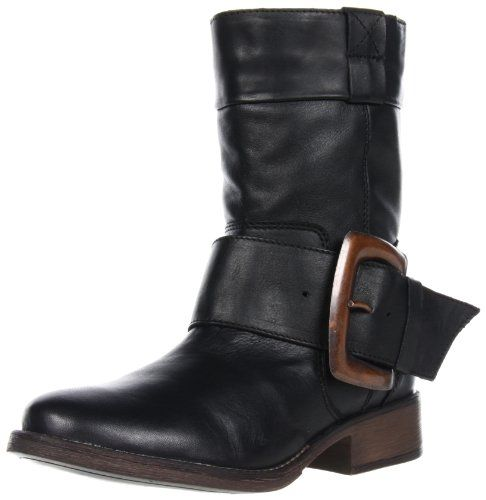 .: Boots Leather, Johnson Woman, Ankle Boots, Woman Ariss, Johnson Women'S, Woman Shoes, Ariss Ankle, Betsey Johnson, Johnson Boots