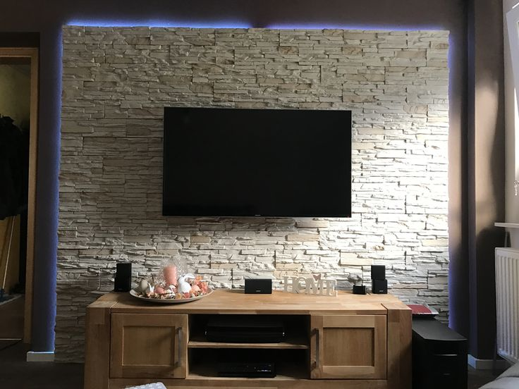 17 best ideas about steinwand wohnzimmer on pinterest | tv wand