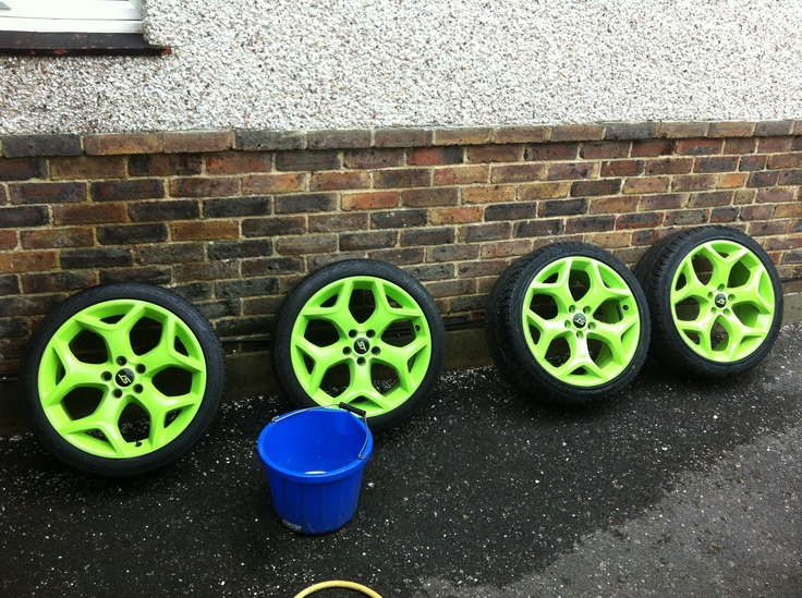 St wheels