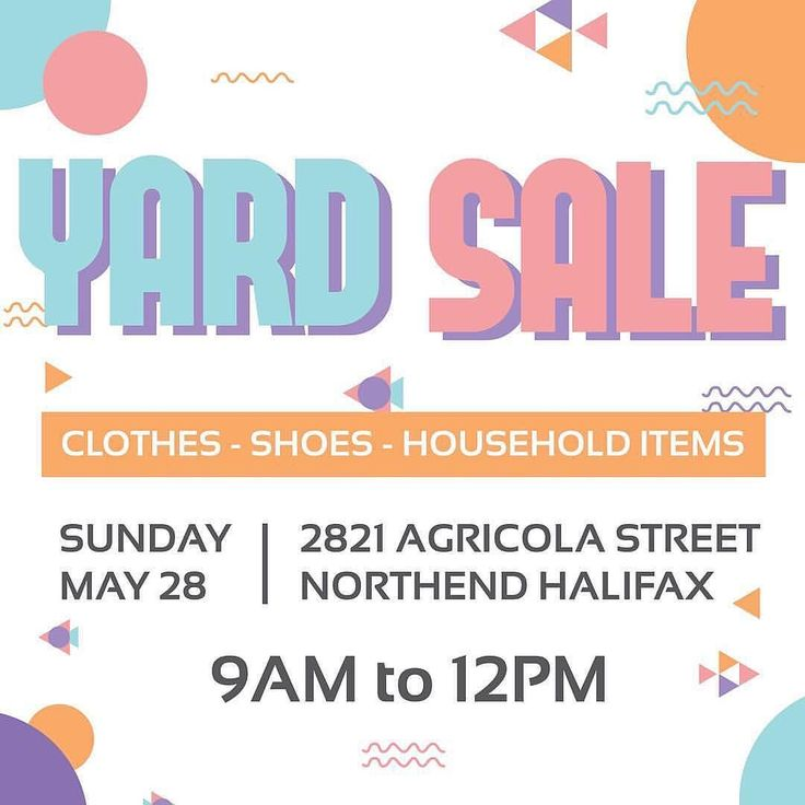 TODAY : 2821 Agricola Street From @field.kit  Discount candles & fragrance balms for sale at our yard sale this Sunday at 2821 Agricola Street
