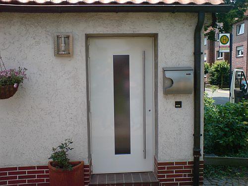 Berühmt Inotherm Haustür nach außen öffnend | Haustür in 2019 | Haustür XJ45