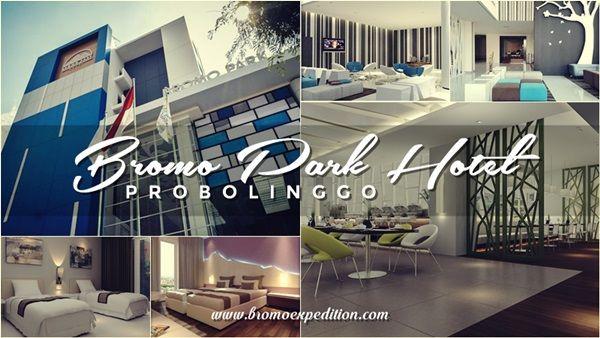 Bromo Park Hotel Probolinggo. Terletak di Jl. Dr. Sutomo No. 70, Probolinggo, Jawa Timur – Indonesia, termasuk dalam kategori hotel bintang tiga.