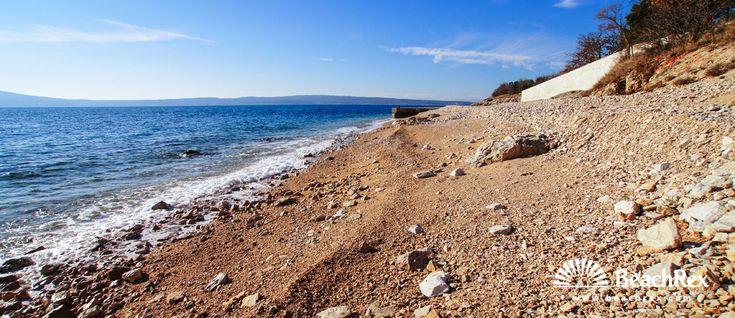 The View beach - Novi Vinodolski - Kvarner - Croatia