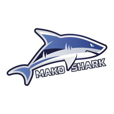 Shark logo design by Paul Cristian at Coroflot.com