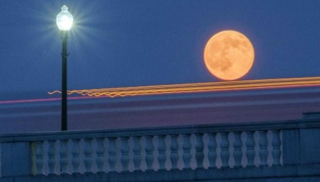 "The full moon coming up this November will not only be a ""supermoon"" — it will also be the biggest supermoon to grace our skies in decades."