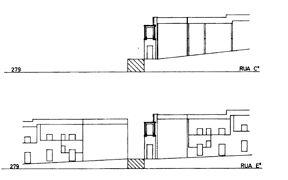 Quinta da Malagueira // Aqueduct sections