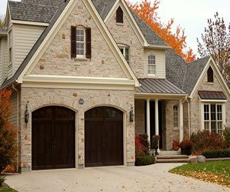Exterior stone siding  - affordable prices and great quality. Faux exterior stone siding offers the appearance of natural stone veneer with many additional benefits. Learn more about it by visiting exteriorstonesiding.ca.