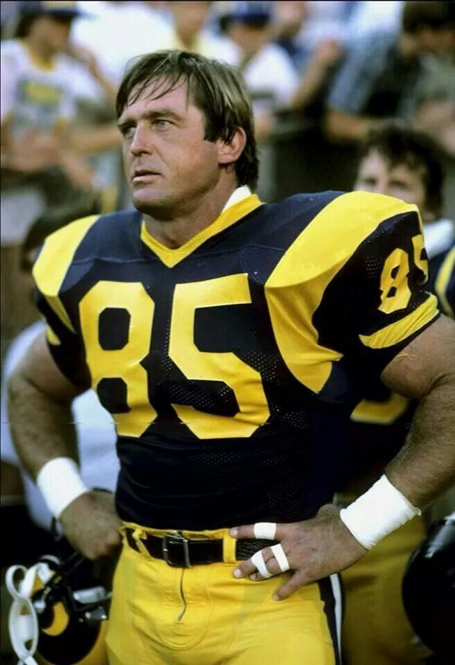 One of my All time favorite Rams J.Youngblood #85 https://www.fanprint.com/licenses/los-angeles-rams?ref=5750