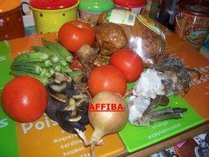 117 best recettes de chez moi d 39 afrique images on pinterest africa african recipes and - Recette de cuisine cote d ivoire ...