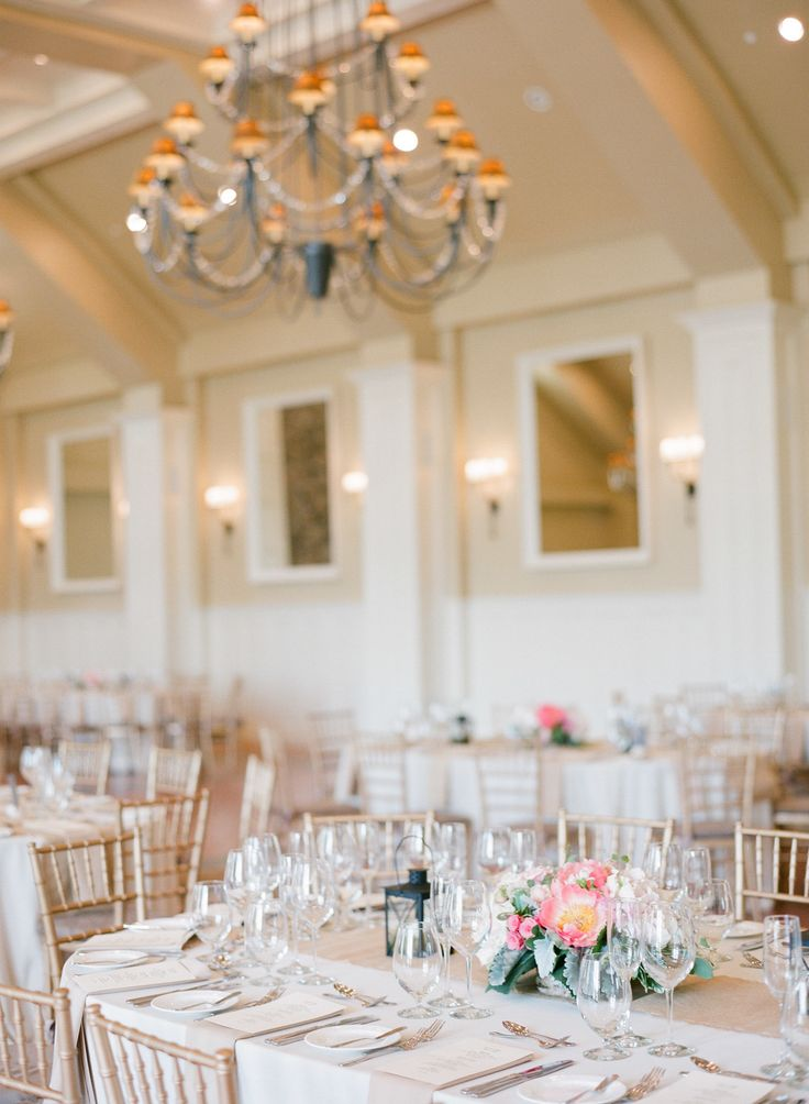 Rustic Chic Ryland Inn Wedding