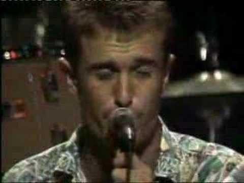 Australian Crawl - Boys Light Up (1981)- Just brilliant