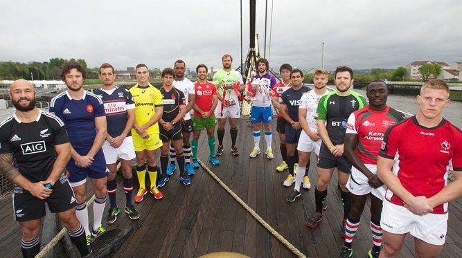 On Rugby Sevens World Series: come è andata la prima giornata a Glasgow » On Rugby